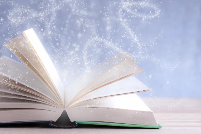 社会人が本を読むべき理由はたった1つだけ
