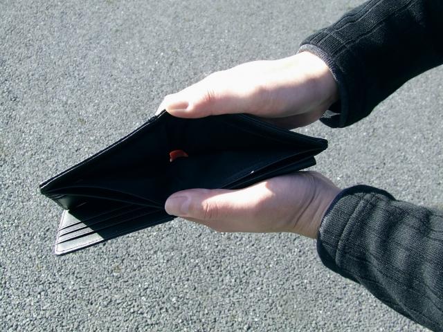 お金がないと言う男ほど見直したいお金の使い方の基本とは?